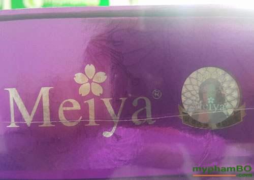 Bo my pham duong trang tri nam Meiya Nhat Ban (5 in 1) (2)