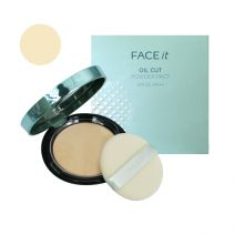 Face It Oil Cut Powder Pact(1)