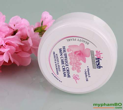 Kem duong the cream Alpi fresh 200ml Duc (6)