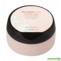 kem-ty-trang-go-rice-water-bright-cleansing-cream-the-face-shop