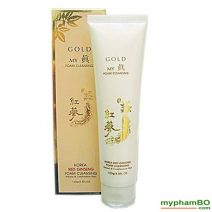 sa-ra-mt-som-vang-han-quc-korea-red-ginseng-foam-cleansing
