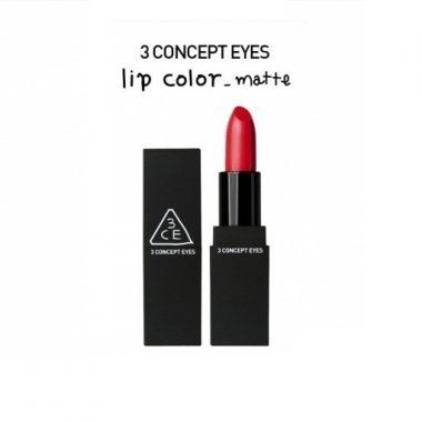 Son-thi-3CE-Lip-Color-Matte