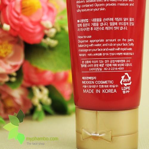 Sua rua mat sam do Han Quoc - korea red ginseng (5)