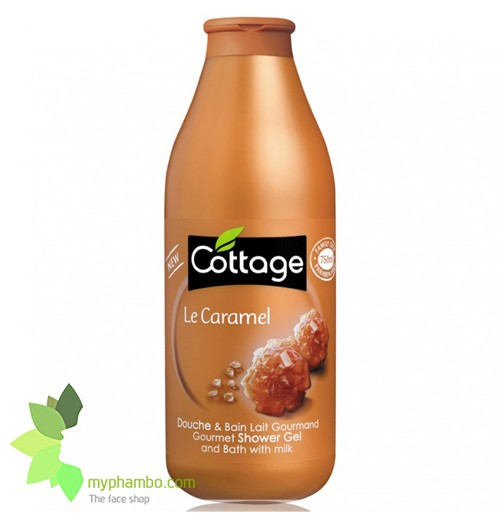 Sua tam Cottage Phap 750ml (5)