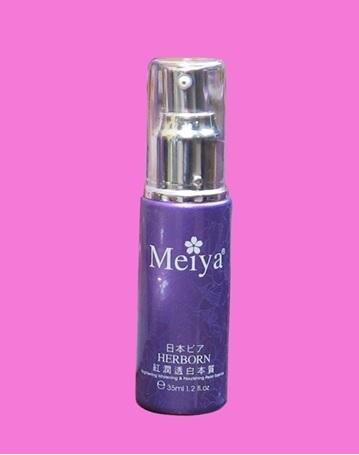 Bộ mỹ phẩm dưỡng trắng trị nám Meiya Nhật Bản