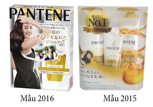 Bo Dau goi Pantene Nhat Ban (3)