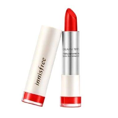 Creamy Tint Lipstick – Son thoi Innisfree