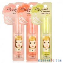 Xịt thơm miệng chống khuẩn Etude Lip Perfume Breath Mist