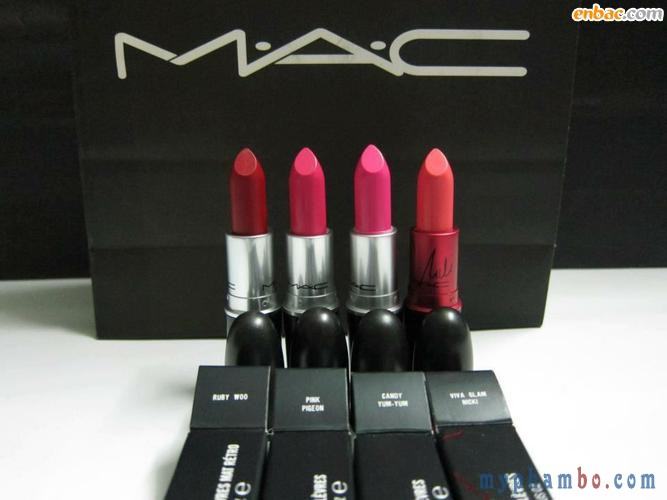 Son MAC Lipstick