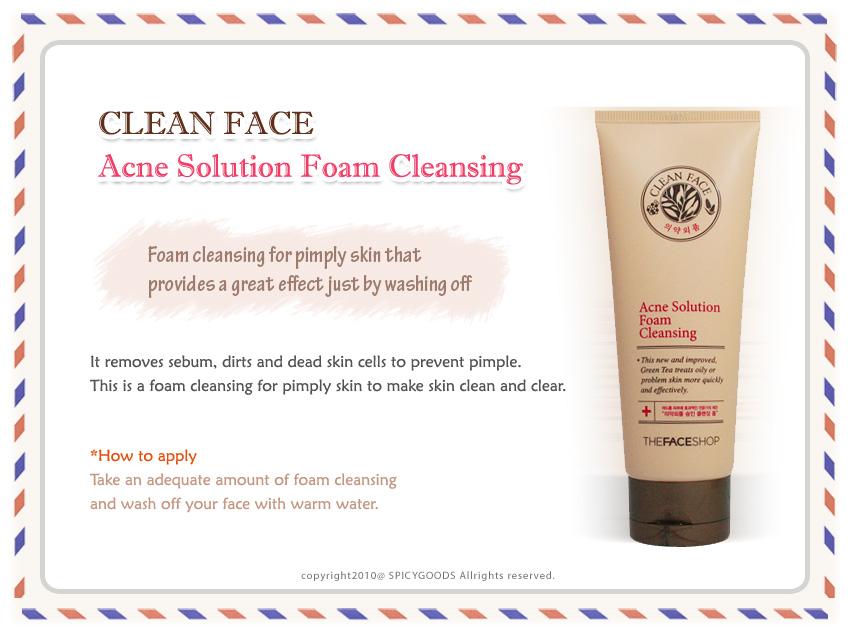 sua-rua-mat-tri-mun-acne-solution-foam-cleansing-the-face-shop-2