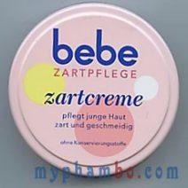 Kem dưỡng da giữ ẩm, chống nẻ Bebe