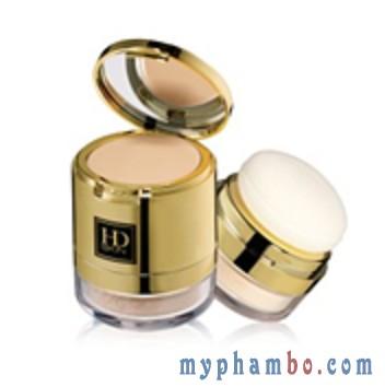 Phấn má HD Skin Hydrio Skin Fit Powder Blush
