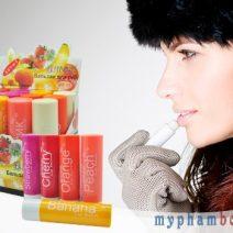 Son dưỡng trái cây không màu Fennel (Nga)