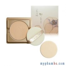Phấn nén cao cấp the face shop Myeonghan Miindo Two-way Cake