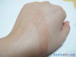 BB Cream Power perfection 40g - The Face Shop