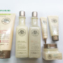 Bo san pham danh cho da dau, da co mun, hon hop dau The Face Shop 6 in 1