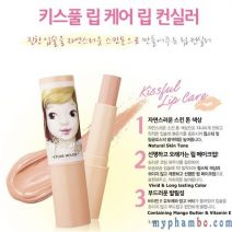 Che khuyet diem moi Kissful lip care concealer (1)