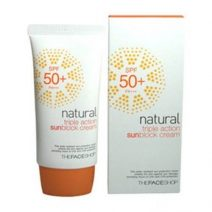 Kem-Chng-Nng-Natural-Triple-Action-Sunblock-Cream-50-The-face-shop-1