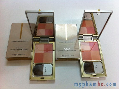 Phan ma hong Geo soft color face touch (4)