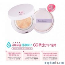 Phan nuoc Banila Co it Radiant CC Cushion SPF 35 PA (11)