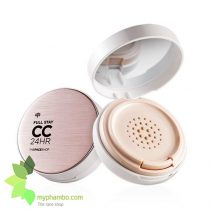 Phan nuoc CC Cream Full Stay 24HR The Face Shop SPF50+ PA (1)