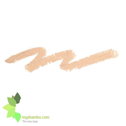 Che khuyet diem Easy Cover Stick Concealer The Face Shop (2)