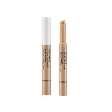 Che-khuyt-dim-Easy-Cover-Stick-Concealer-The-Face-Shop