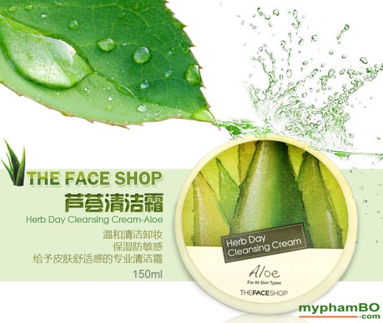 kem-ty-trang-herb-day-365-cleansing-cream-the-face-shop-2