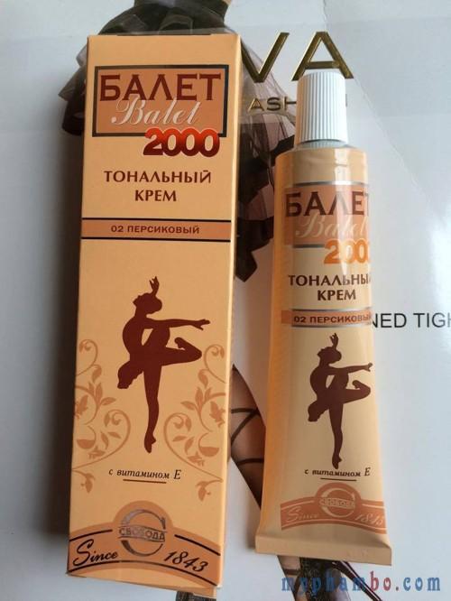 Kem nen Ballet 2000 cua Nga (12)
