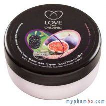 Kem no nguc Love 2mix Organic cua Nga review (2)