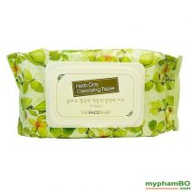 khan-ut-ty-trang-thefaceshop-herbday-cleansing-tissue