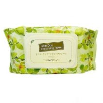 Khan-ut-ty-trang-Thefaceshop-–-Herbday-cleansing-tissue