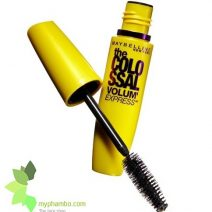 Mascara Maybelline Colossal Volum Express 7x review (1)