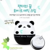 Panda's Dream White Magic Cream - Kem duong lam trang tonymoly (1)