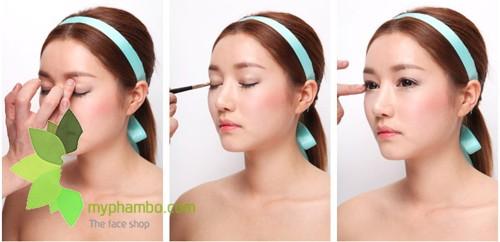 Phan mat dang nen Glam Cream Shadow Glamorous (1)