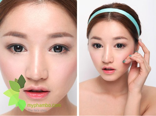 Phan mat dang nen Glam Cream Shadow Glamorous (6)