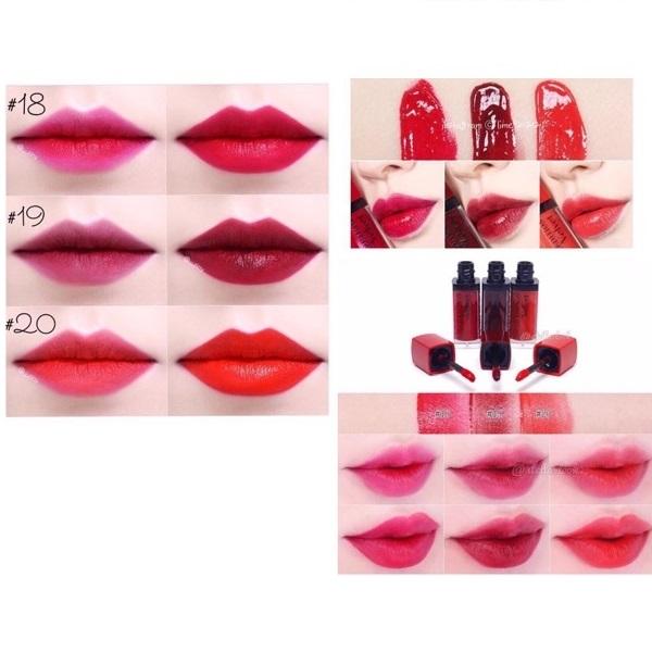 Son Li Dang Nuoc Bourjois Rouge Edition Velvet (3)