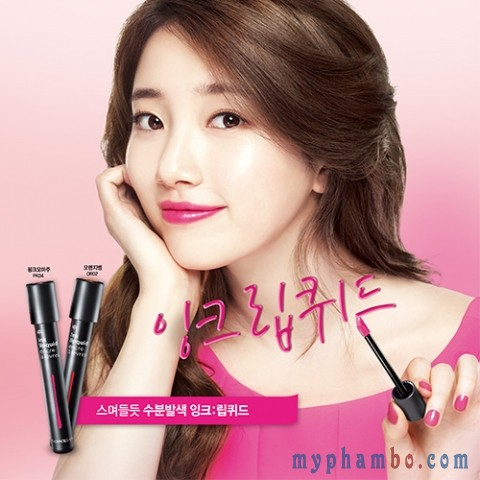 Son nuoc The Face Shop Ink Liquid (2)