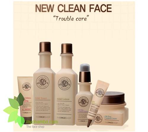 Tinh chat duong cho da dau the face shop - Oil-free control Essence (1)