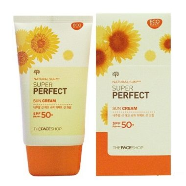 Kem-Chng-Nng-The-Face-Shop-Natural-Sun-Eco-SUPER-PERFECT-Sun-Cream-50-SPFFPS-PA-2