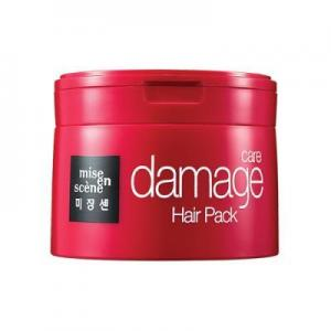 Kem U Toc Mise En Scene Damage Care Hair Pack - Han quoc (4)