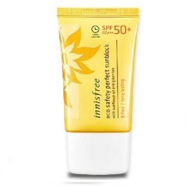 Kem-chng-nng-INNISFREE-LONG-LASTING-Eco-Safety-Perfect-Sunblock-SPF50-PA-50ml