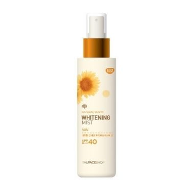 Kem-chng-nng-trng-da-dng-xt-Natural-Sun-ECO-Whitening-The-face-shop
