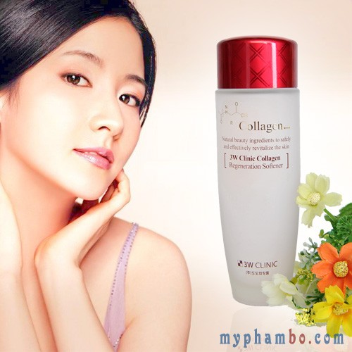 Nuoc hoa hong collagen 3w clinic Regeneration Softener - Han quoc (4)