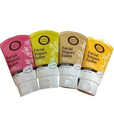 Sa-Ra-Mt-Happy-Bath-Natural-Facial-Yogurt-Cleansing-Foam-–-Hàn-quc1