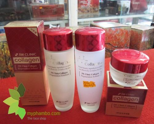 Sua duong da 3W Clinic Collagen Regeneration Emulsion (3)