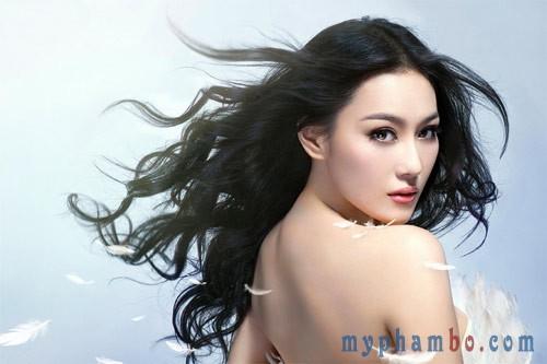 Tay Da Chet Toan Than White Secret Brightening Body Scrub - The Face Shop (2)