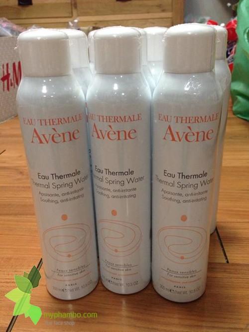 Xit Khoang Avene Eau Thermale 150ml Cua Phap (6)