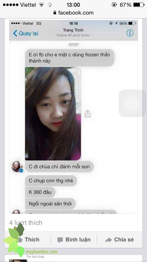 Kem Duong Trang Da Frozen Face Whitening 25g (4)