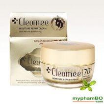 kem-dung-trng-da-sa-la-cleomee-moisture-repair-cream-han-quc